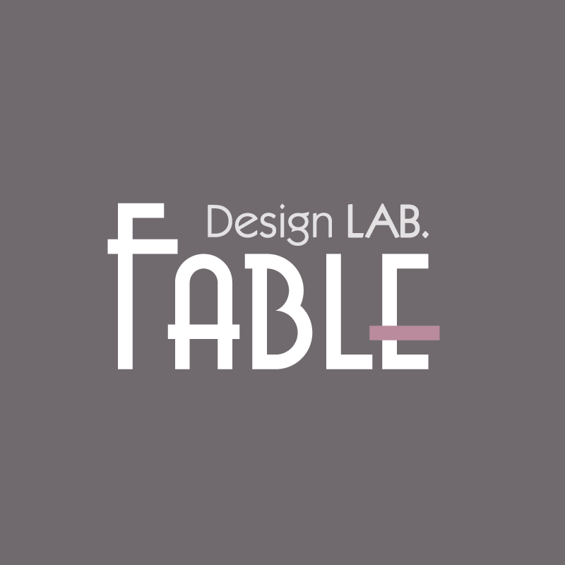 Design LAB. Fable